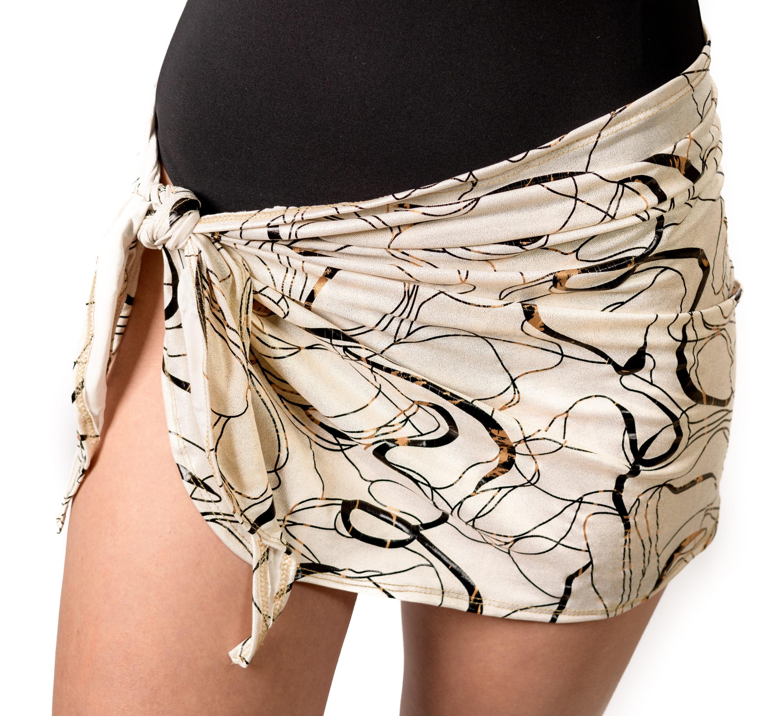coverup sarong