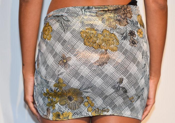 beach skirt short sarong