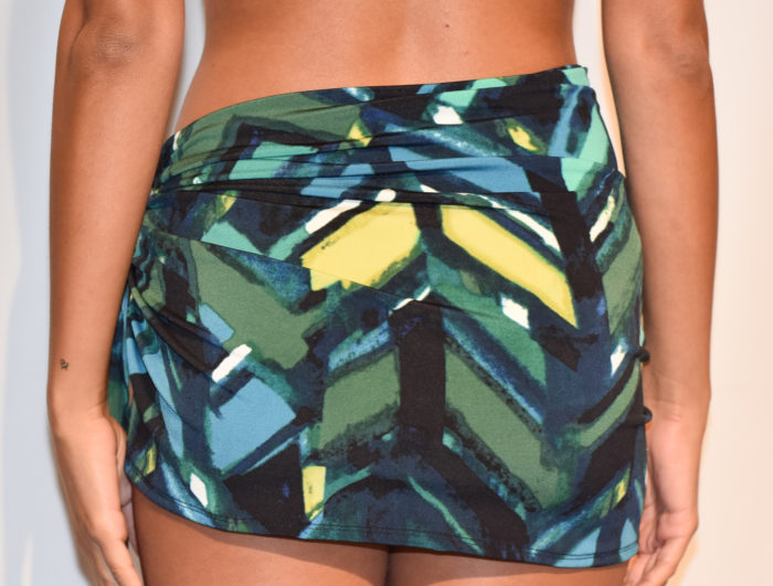 sarong stained glass