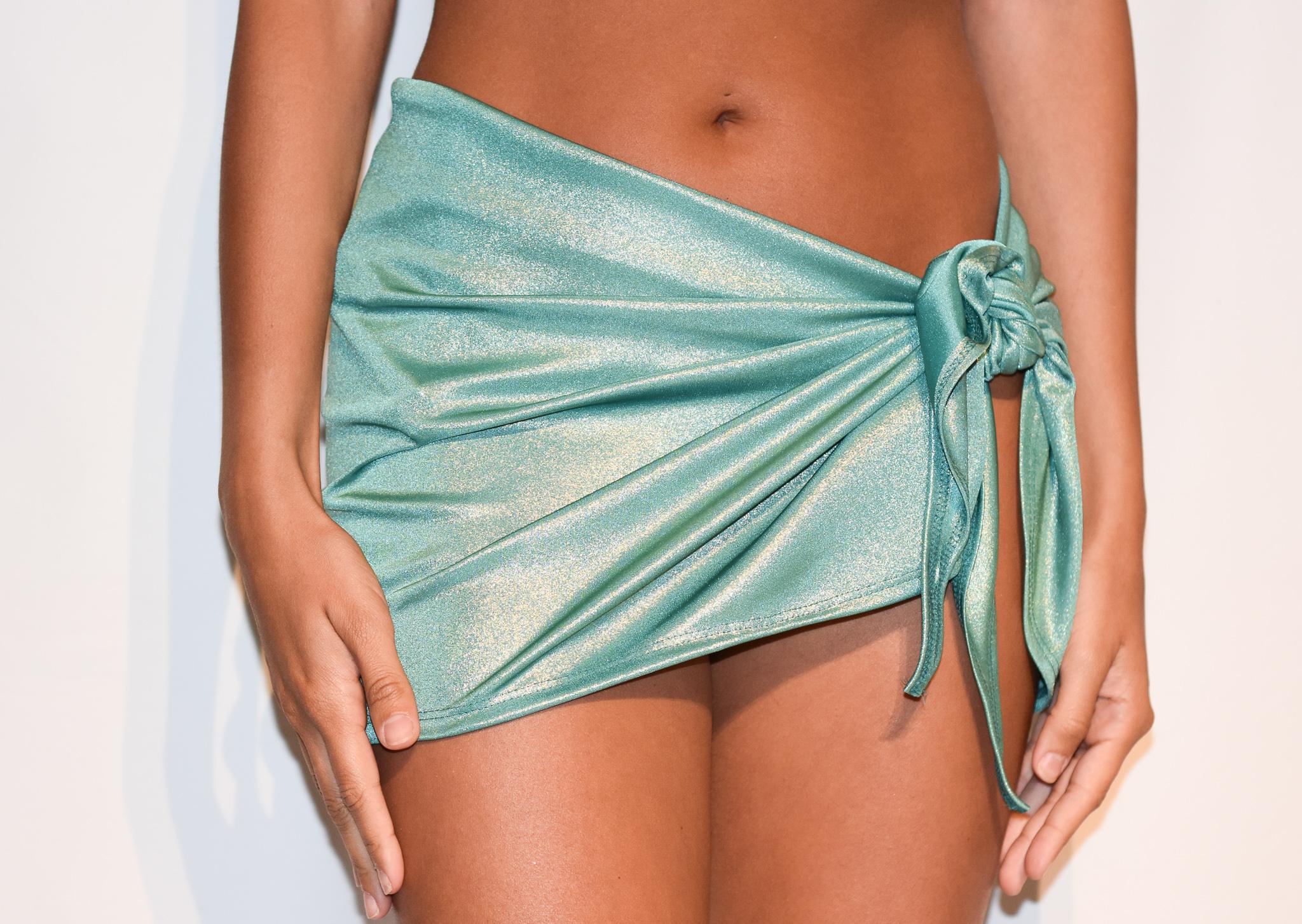 bikini cover sarong