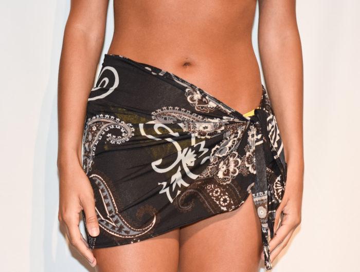 sarong bikini cover up